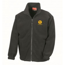 Active Fleece Jacket (RS36)