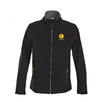NEW Mens Soft Shell Jacket (2261044M)