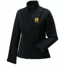 Ladies Soft Shell Jacket (CB140F)
