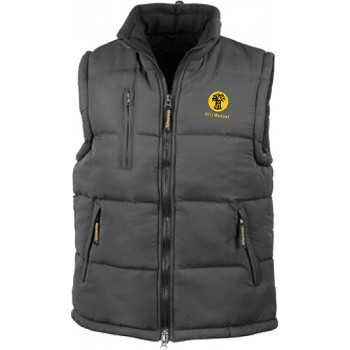 Padded Body Warmer (RS88)