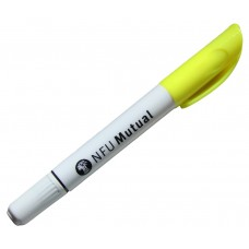 Pen and Highlighter [Pack of 20]