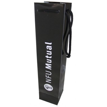 Wine Bottle Carrier Bag [Pack of 5]