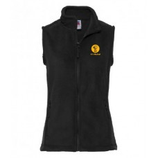 Ladies Fleece Gilet (8720F)
