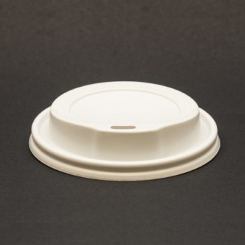 Lids for 12oz Paper Cups (Pack of 50)