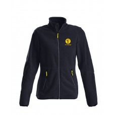 NEW Ladies Fitted Micro Fleece Jacket  (2261501)
