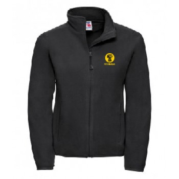 Ladies Fitted Fleece Jacket  (883F)