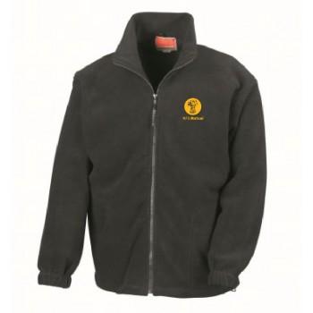 Active Fleece Jacket (RS36)