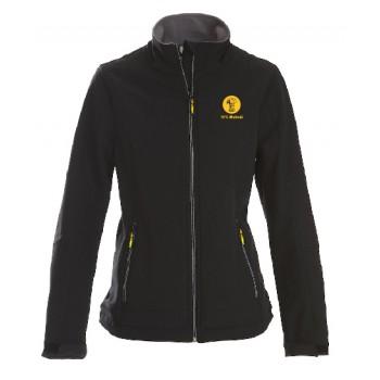 NEW Ladies Soft Shell Jacket (2261045F)