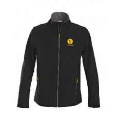 NEW Mens Soft Shell Jacket (2261044M)