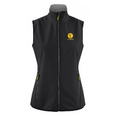 NEW Ladies Soft Shell Gilet (2261060F)