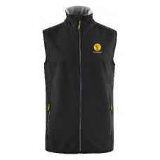 NEW Mens Soft Shell Gilet (2261059M)