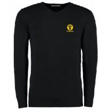 V Neck Sweater  (K352)