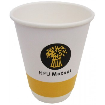 12oz Paper Cups [Pack of 50] - Lids available separately