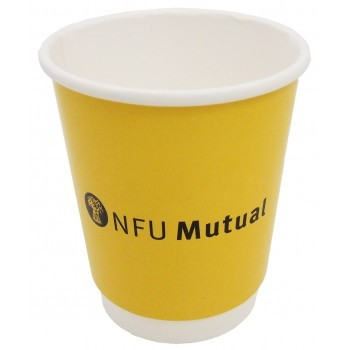 8oz Paper Cups [Pack of 50]