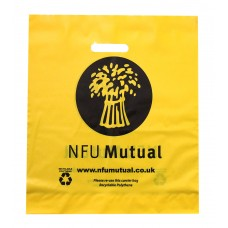 Carrier Bags [Pack of 100]