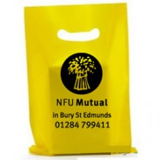 PVC Carrier Bags -  [Pack of 1000]